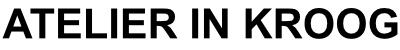 ATELIER IN KROOG-Logo
